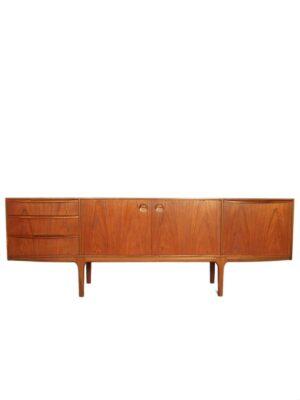 Mid century dressoir