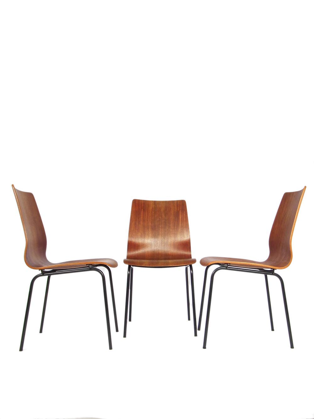 Friso Kramer Auping chairs