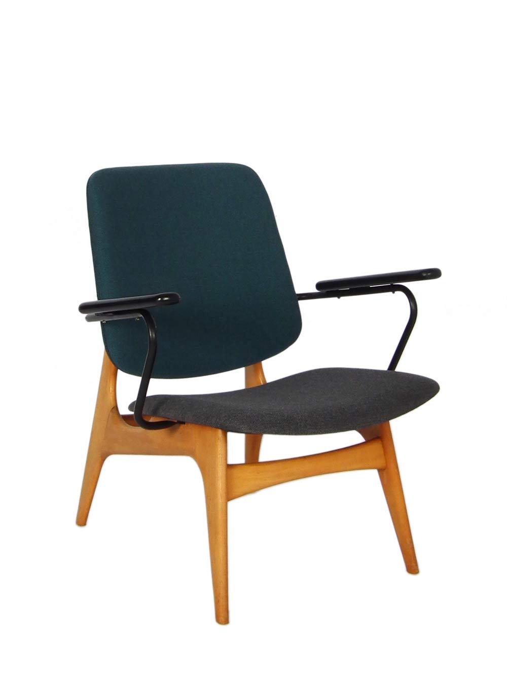 Wébé armchair