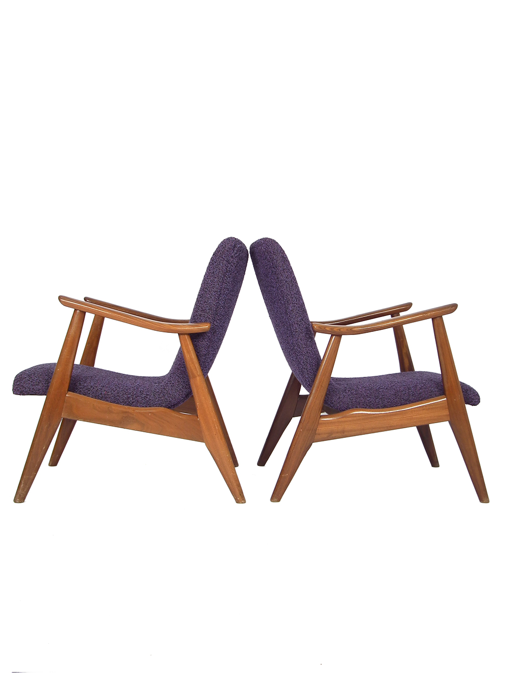 Webe chair - Louis van Teeffelen