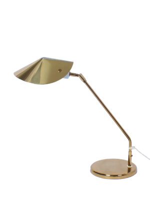 lamp - scandinavian - messing - aneta