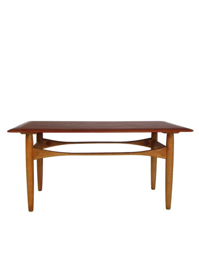 Coffee table by Bovenkamp- A. Madsen