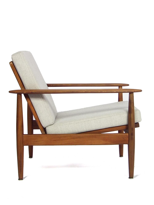 Mid century modern armchair - VAEN