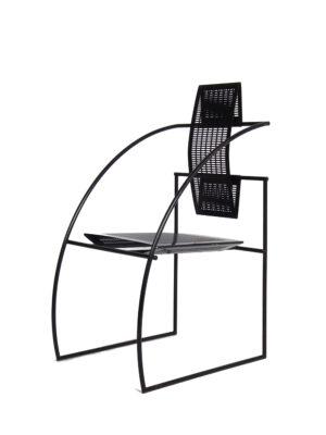 Quinta stoel - M. Botta - alias