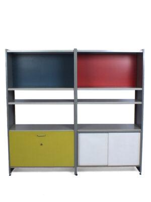 Cabinet model 5600 – A. Cordemeijer – Gispen