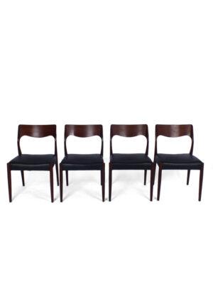 Dining chair - Møller