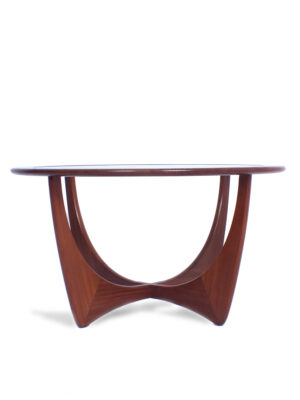 Astro Coffee table – Gplan – V. Wilkens