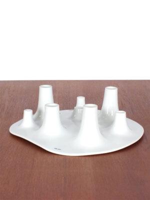 fruit bowl candle holder Noyons