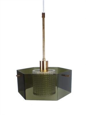 Lamp - Carl Fagerlund - Orrefors Denmark