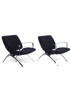 F396 'dodo' fauteuil - Artifort - R. Holten