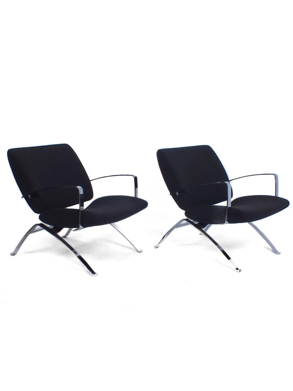 2e Hands Artifort Fauteuils.Lounge Chair F396 Dodo R Holten Artifort