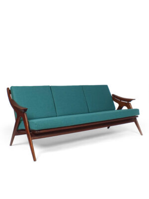 50s sofa/bank - Topform