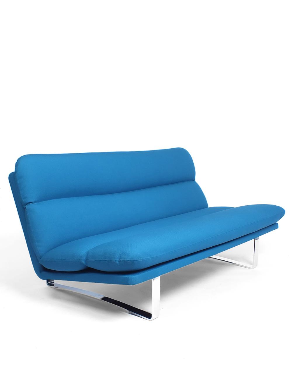 Kho Liang Ie Bank.Sofa Model C683 7 Kho Liang Ie Artifort