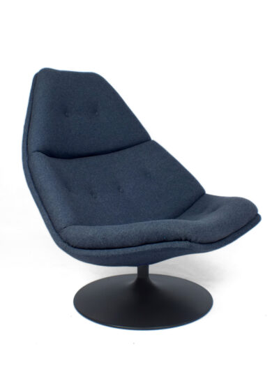 Lounge chair - Artifort - G. Harcourt