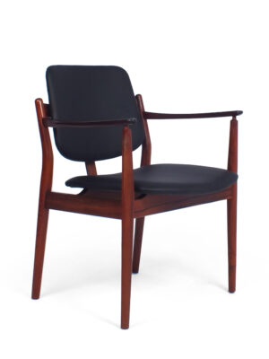 Elegant chair - A. Vodder - Sibast