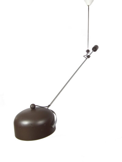 Counter Balance Lamp by J. J. M. Hoogervorst for Anvia