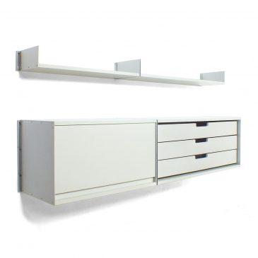 Vitsoe 606 Universal Shelving System – Dieter Rams –