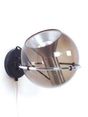 Globe wandlamp - Frank Ligtelijn - Raak Amsterdam