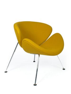 Orange Slice - Artifort - Pierre Paulin