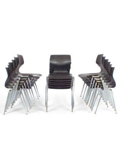 Flototto Pagholz stoelen