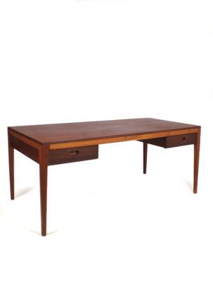 Desk - Georg Leowald - Wilkhahn