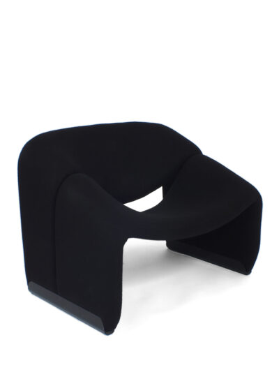 M-chair - Artifort - P. Paulin