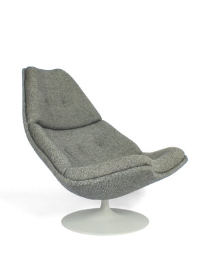 Lounge stoel - Artifort - G. Harcourt