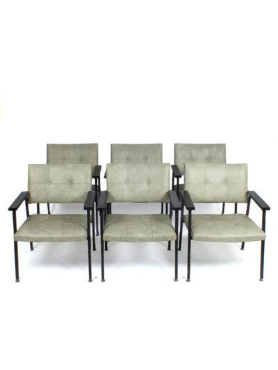 Gispen stoelen Z10
