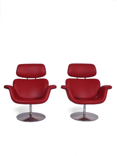 Tulip fauteuil - Artifort - Pierre Paulin