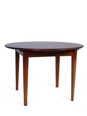 Uitschijfbare tafel - A.A. Patijn - Zijlstra