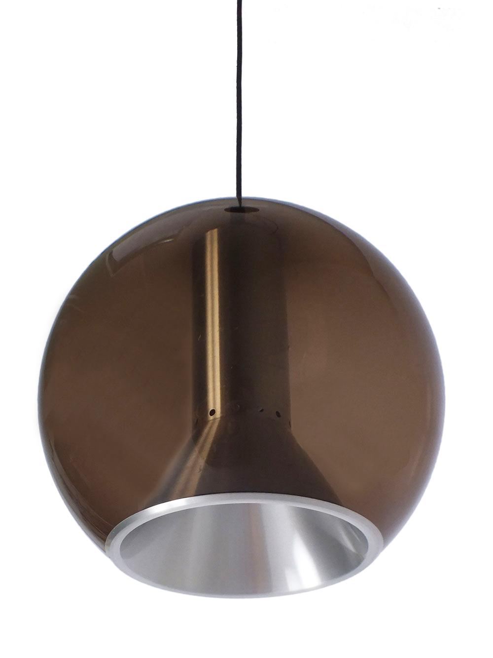 "Grote Raak ""Globe"" hanglamp B 1042.000 – Frank Ligtelijn"