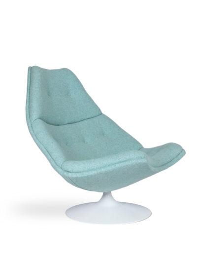 Artifort F591 – G. Harcourt – Artifort
