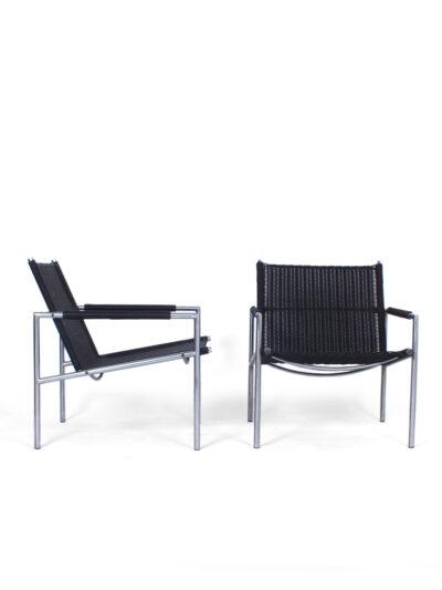 Martin Visser SZ01 stoel - Spectrum