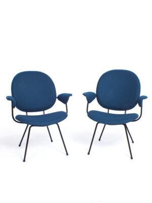 Kembo 302 fauteuil - Gispen