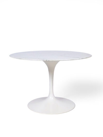 "Saarinen dining table 42"" round"