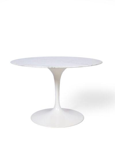 """Saarinen dining table 42"""" round"""
