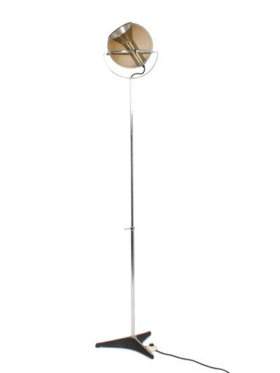 Globe floorlamp – Frank Ligtelijn – Raak Amsterdam