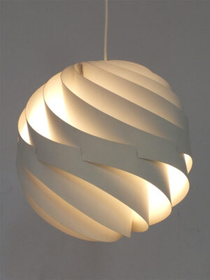 """Turbo"" lamp - Louis Weisdorf - Lyfa"