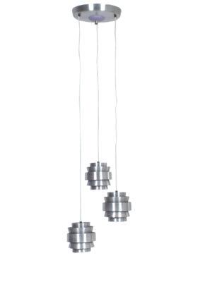Lakro hanglamp - Aluminium - paars