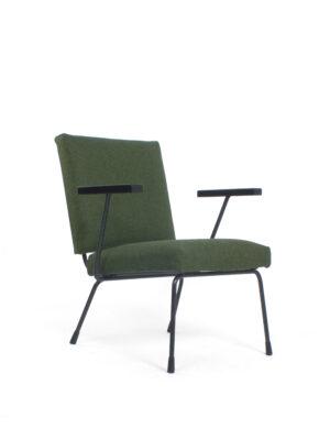 Rietveld stoel model 1401 – Gispen