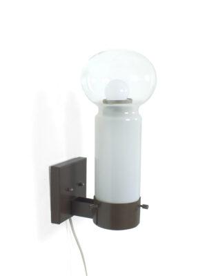 Raak wandlamp - dauwdruppel zandloper