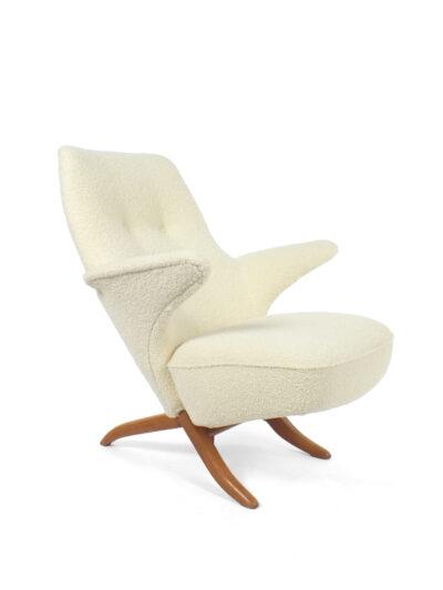 Theo Ruth - Pinguïn stoel – Artifort