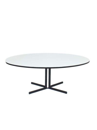 Ovale tafel - H. Salomonson - AP Originals