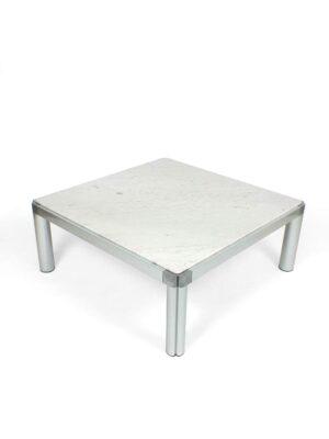 Marmeren salontafel - Kho Liang Ie - Artifort