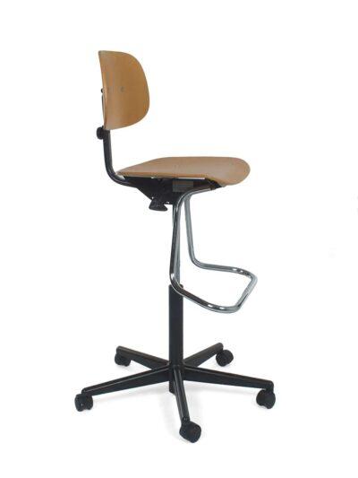 Werk / Atelier stoel - Ahrend Cirkel