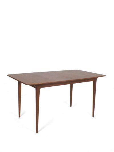 McIntosh extendable table