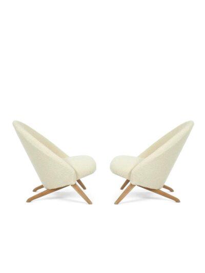 Boucle artifort stoelen
