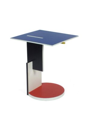 Divan tafel - Rietveld