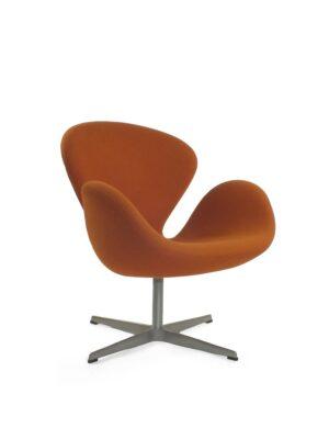 Swan - Fritz Hansen - Arne Jacobsen