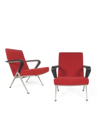 Repose stoel - Friso Kramer - Ahrend de Cirkel